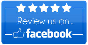 Write Us a Review on Facebook