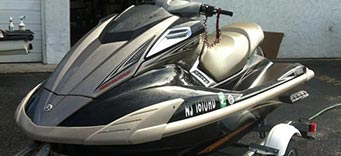 Used Jet Skis New Jersey