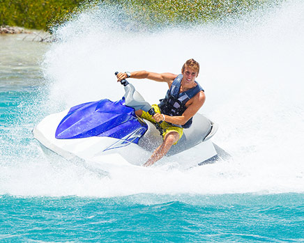 Jet Ski Service South New Jersey Shore